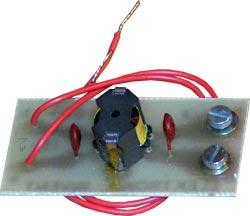 Telefonski filter radiodifuznih motenj