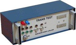 Trans test